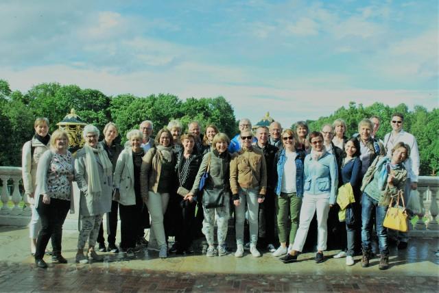 Peterhof gruppebilde (4)